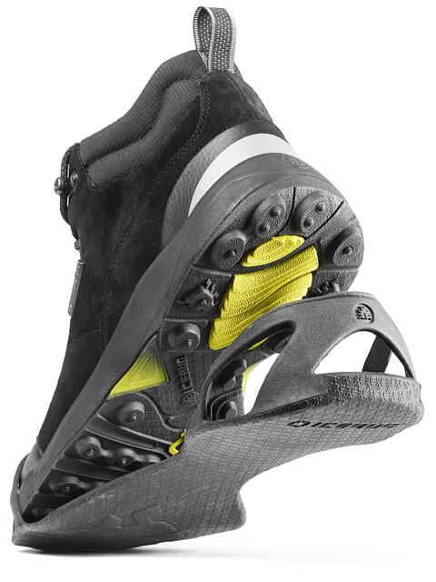Icebug Overshoes Black